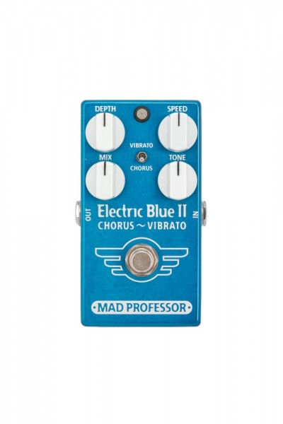Mad Professor Electric Blue II Chorus / Vibrato