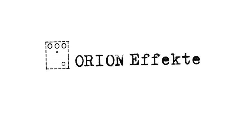 Orion Effekte