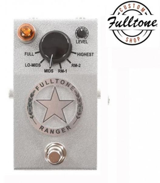 Fulltone CS-Ranger
