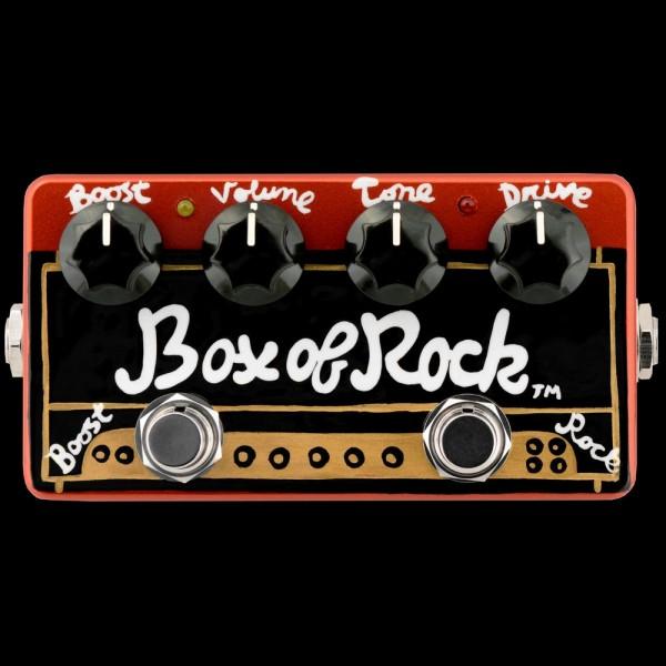 Z.VEX Box of Rock Handpaint