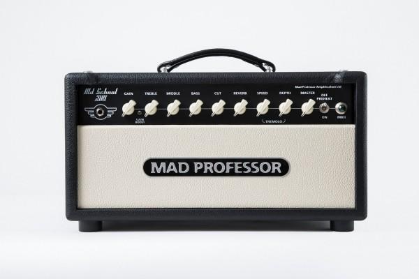Mad Professor Old School 21 RT Head