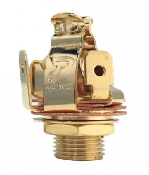Pure Tone Jack Stereo Gold PTT2 G