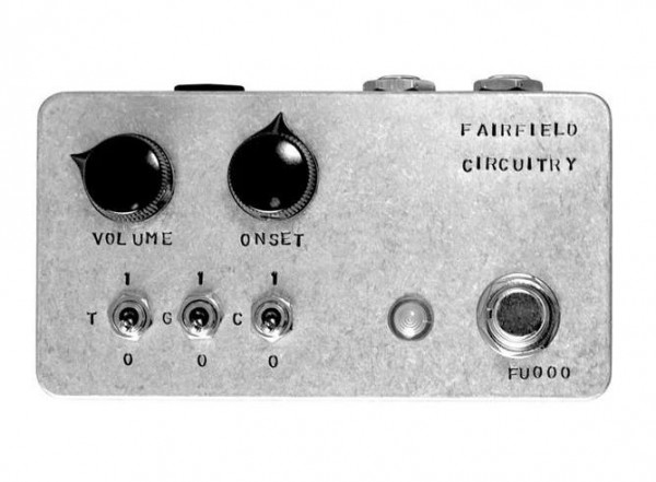 Fairfield Circuitry The Unpleasant Surprise