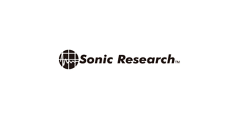 Sonic Research