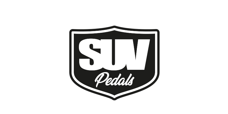 SUV Pedals