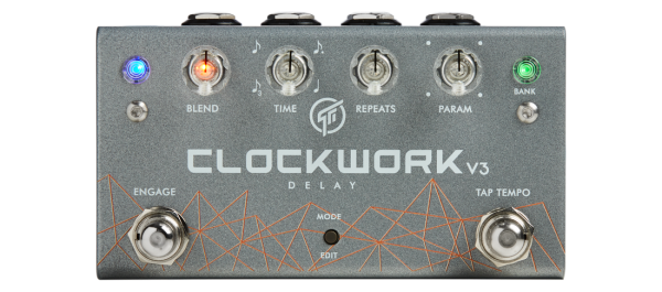 GFI Clockwork V3