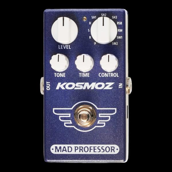 Mad Professor Kosmoz Reverb - Factory